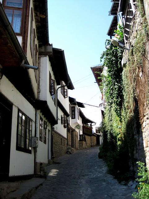 Que ver en Veliko Tarnovo