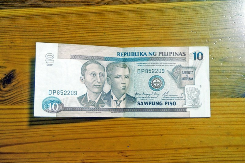 20160227_224447 Old Peso Bills