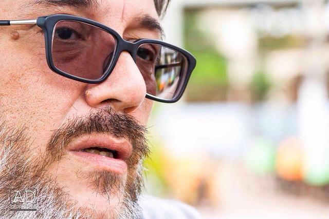 Um comunista viciado em... Coca-cola e novela da Globo
