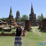 02 Lucia Viajefilos en Ayutthaya05