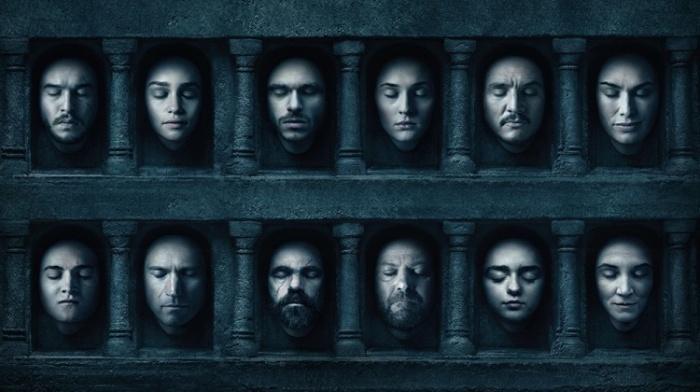 Juego de Tronos T6 – Winter is coming