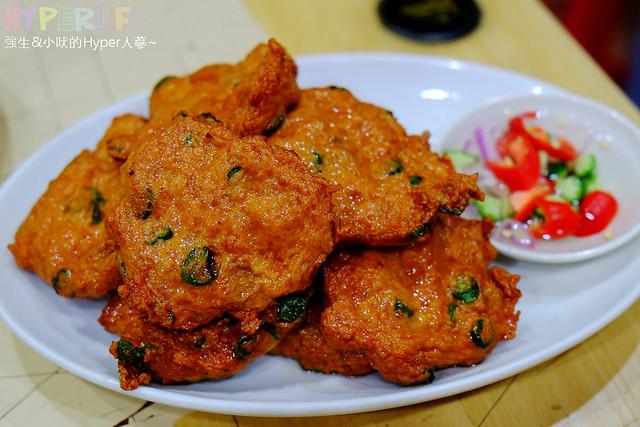 泰國小吃泰式料理 (14)