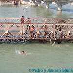 06 Viajefilos en Haridwar 06