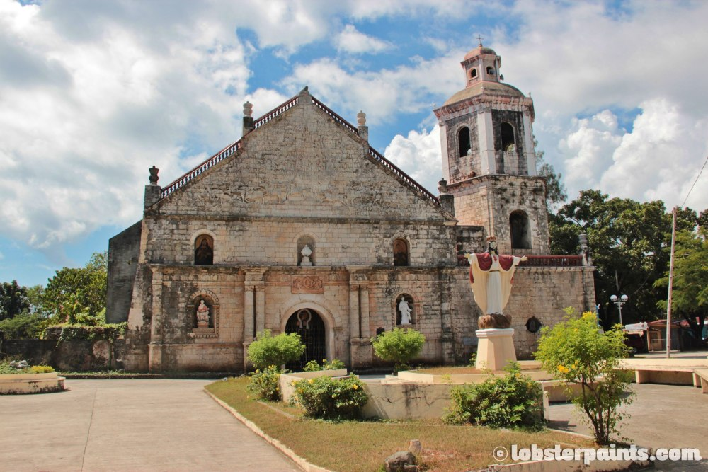 San Joaquin Church | Iloilo, Philippines