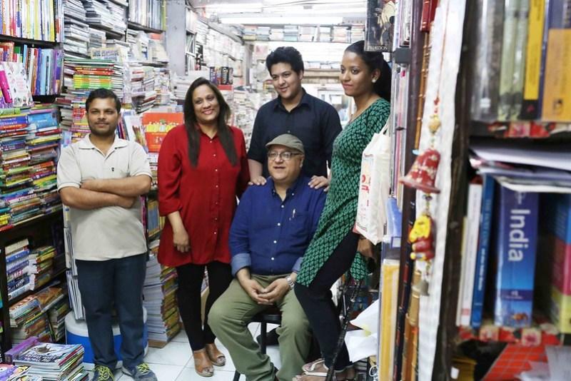 City Landmark - Faqir Chand and Sons, Khan Market