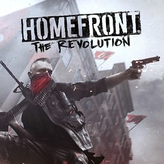 Homefront The Revolution – PS4