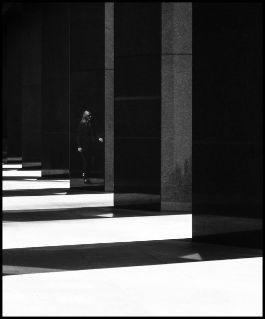 Life is a Mystery #2- San Francisco - 2016