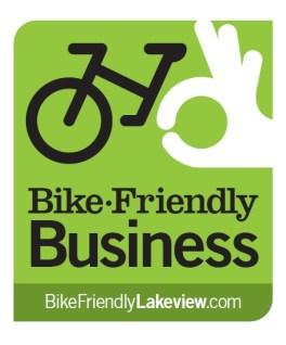 Bike Friendly Business