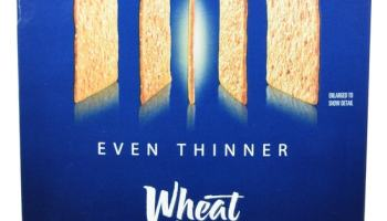 REVIEW: Nabisco Lightly Cinnamon Wheat Thins - The Impulsive Buy
