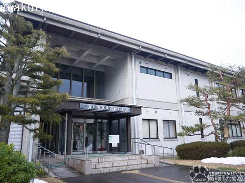 一乘谷朝倉氏遺跡資料館