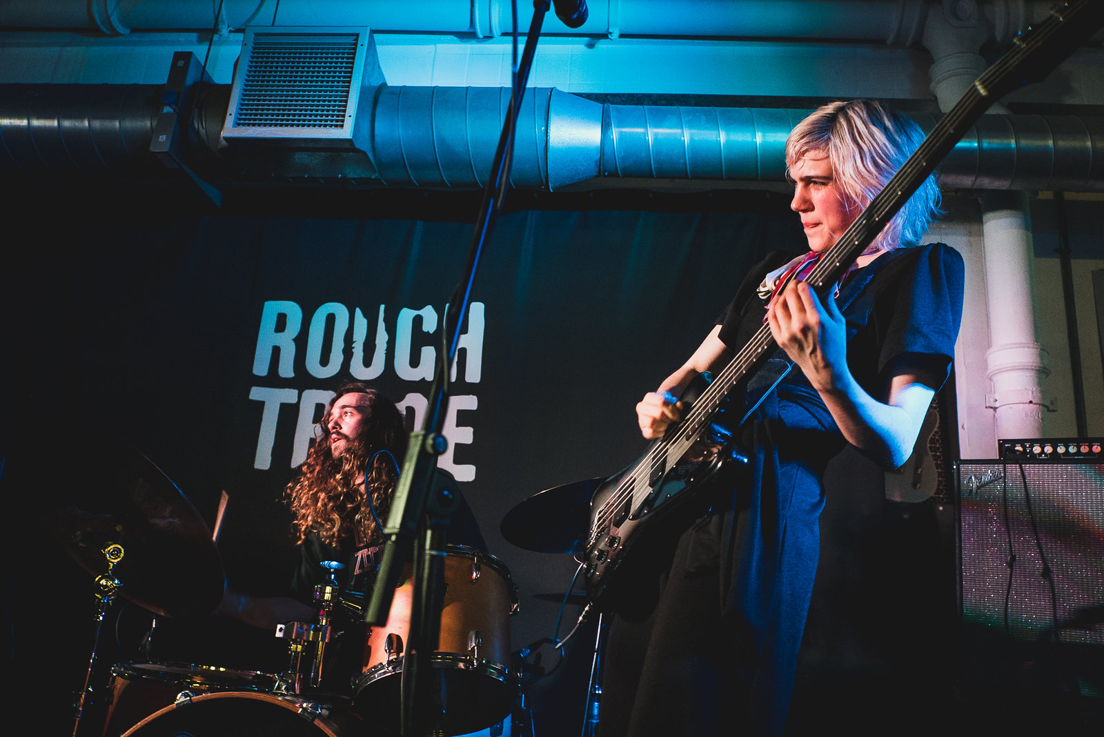 Sunflower Bean at Rough Trade