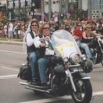 San Diego Pride Parade and Festival 2008