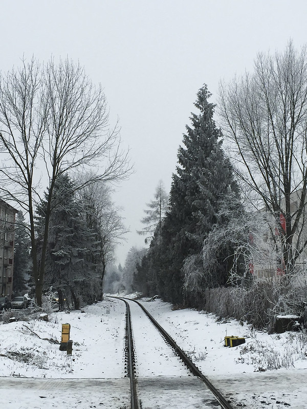 Olomouc, January 2016