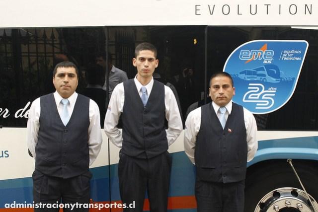 Eme Bus - Tripulación - Marcopolo Paradiso 1800 DD / Scania 8x2 (HRJS95) (137)