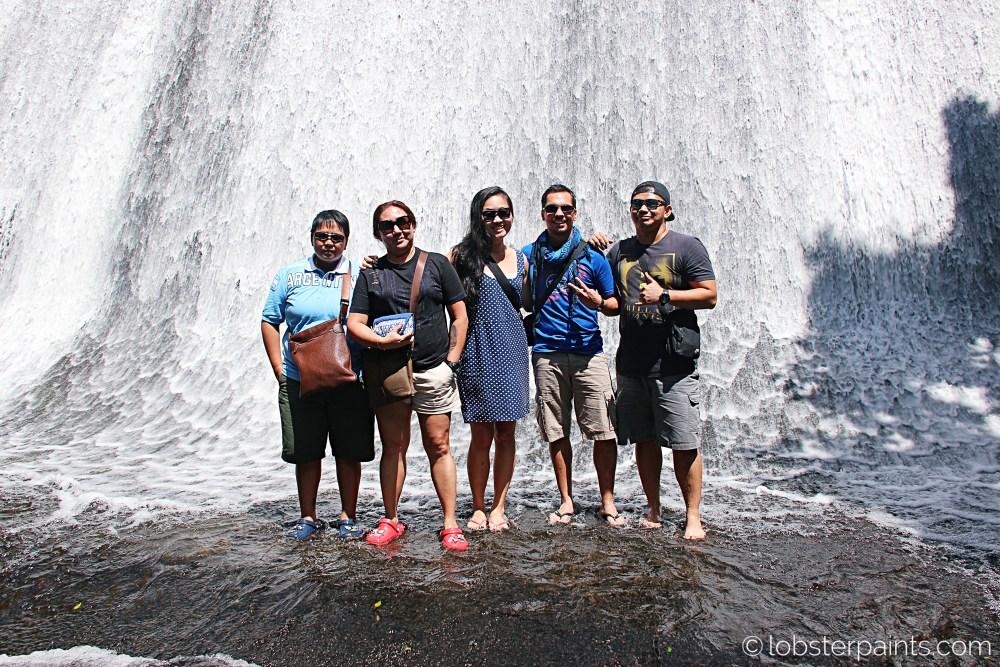 15 October 2015: Villa Escudero | Quezon, Philippines