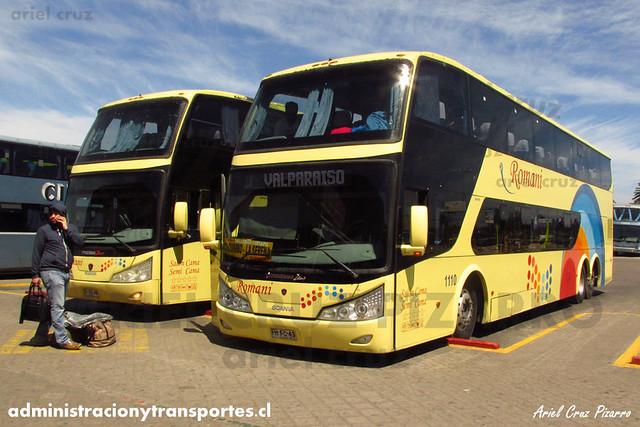 Romani | La Serena | Modasa Zeus - Scania (FFHZ49) (FHFC43)