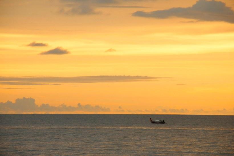 det sydlige Thailand