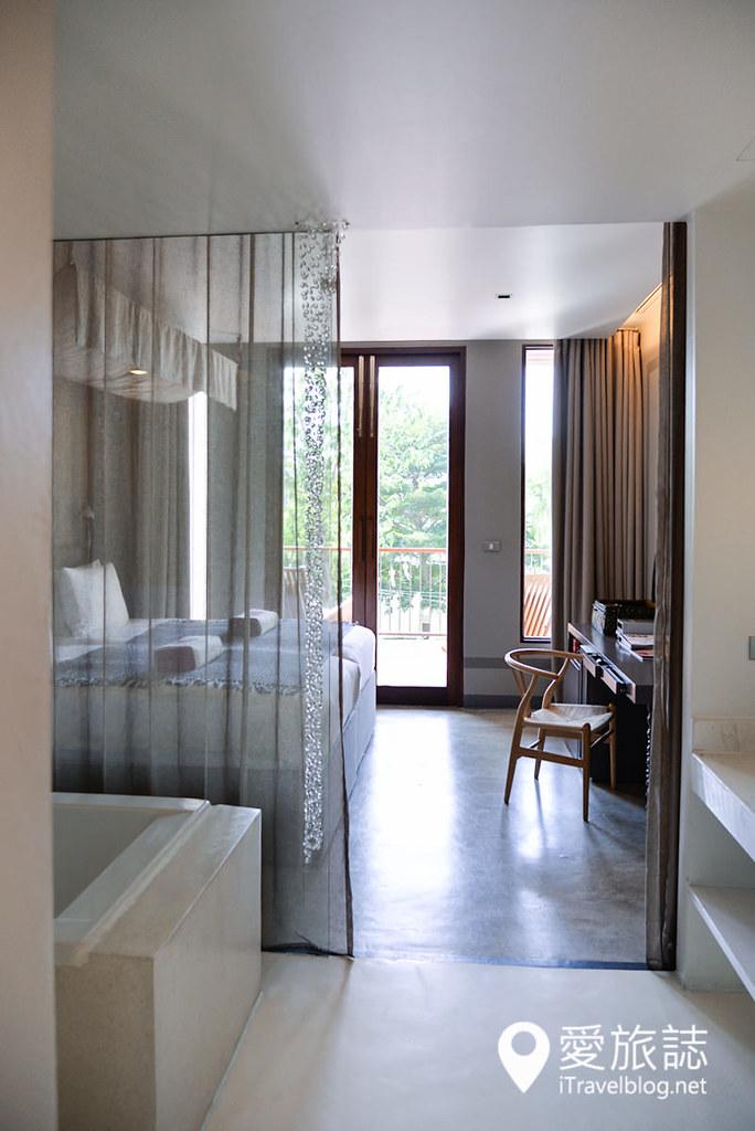 清迈萨拉拉纳酒店 Sala Lanna Chiang Mai 10