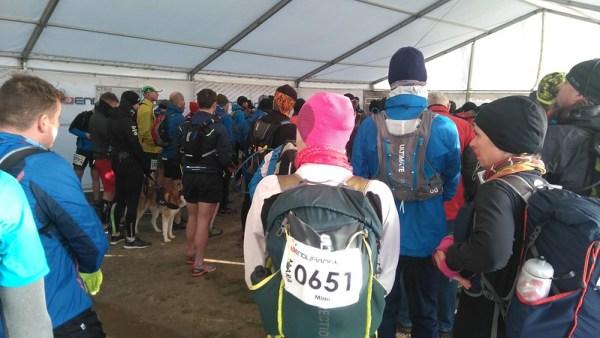 Dover CTS Marathon 2016 Endurancelife