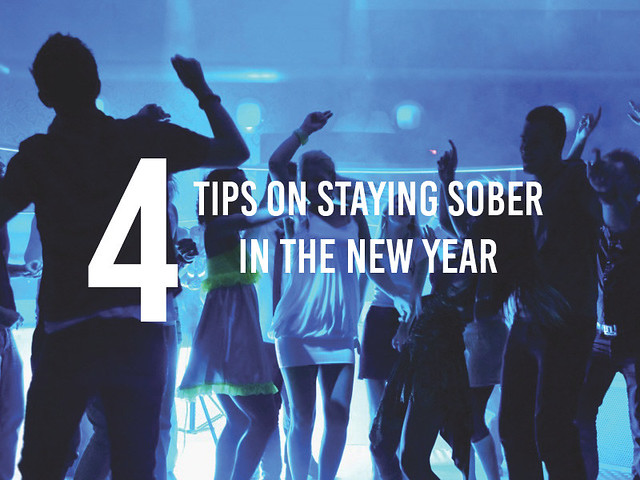 sober tips