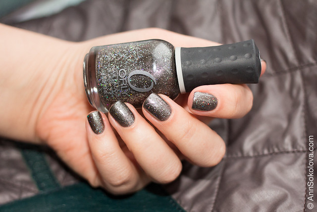 06 Orly 40103 Rock Solid swatches Ann Sokolova flash