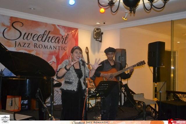 Sweetheart Jazz Romantic 1 -Agis Bape (4)
