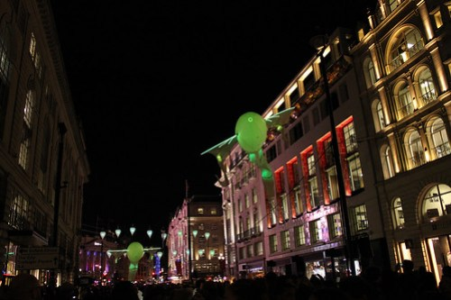 Lumieres London