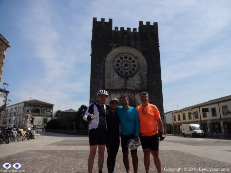 Day 13, Camino de Santiago, 6th Jun 2015