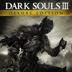 Dark Souls III Deluxe Edition – PS4