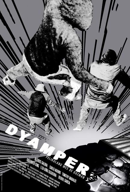 Poster - Dyamper