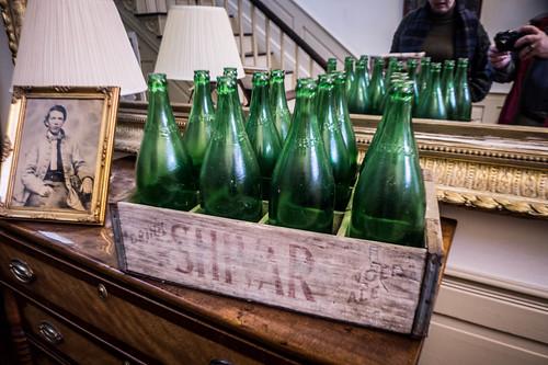 Shiver Springs Bottles