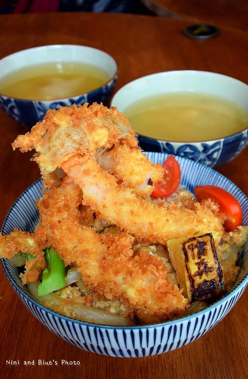台中日本料理信兵衛11