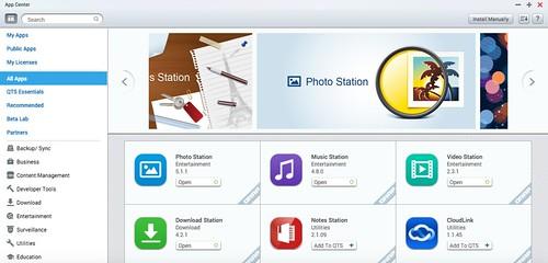 App Store ดาวน์โหลดแอปมาติดตั้งเพื่อเพิ่มความสามารถ