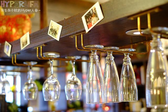 東海故事咖啡館 (11)