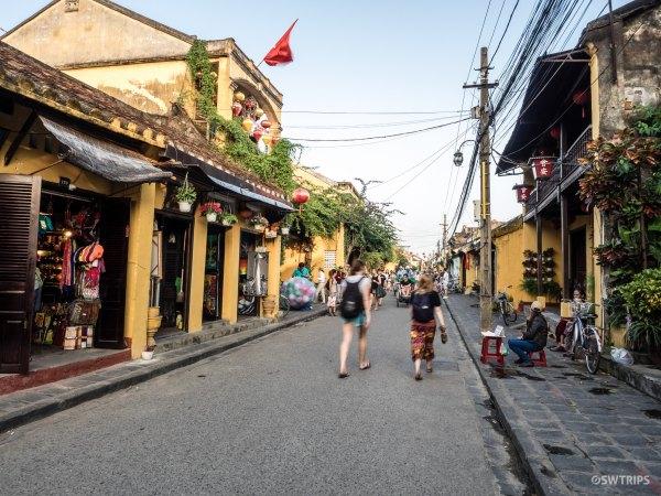 Walking around Hoi An - Hoi An, Vietnam.jpg