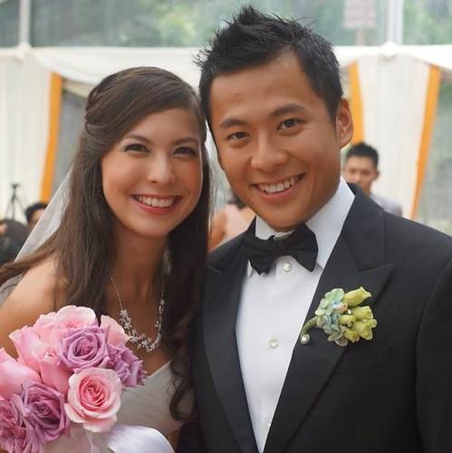 Ruth yeoh ytl wedding