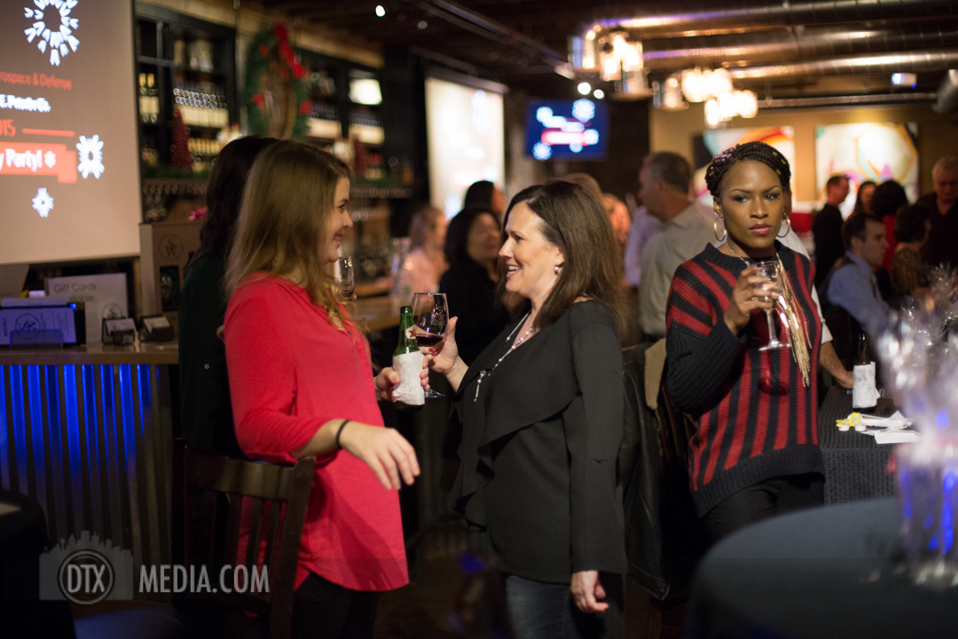 dfw corporate event photography