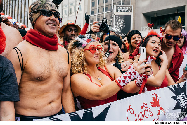 Cupids Undie Run-31