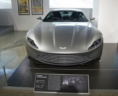 112 Petersen Automotive Museum