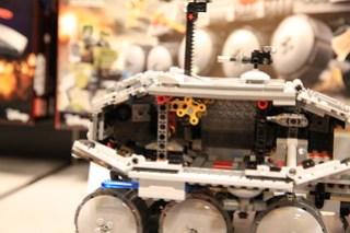 LEGO Star Wars 75151 Clone Turbo Tank 8