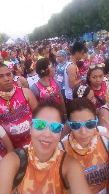 Color Manila Run 2016