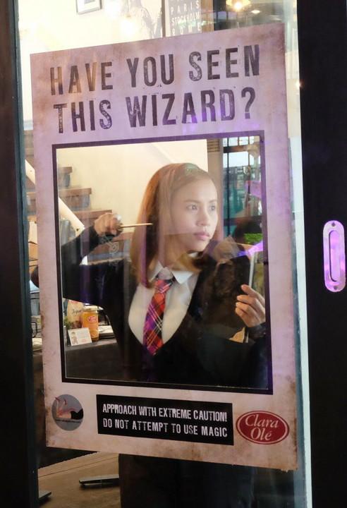 #ClaraOleWizardry #HarryBirthdayRuth