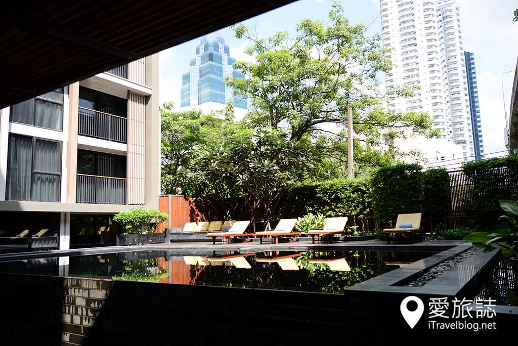 曼谷隆齊阿卡迪亞套房酒店 Arcadia Suites Bangkok by Compass Hospitality (52)