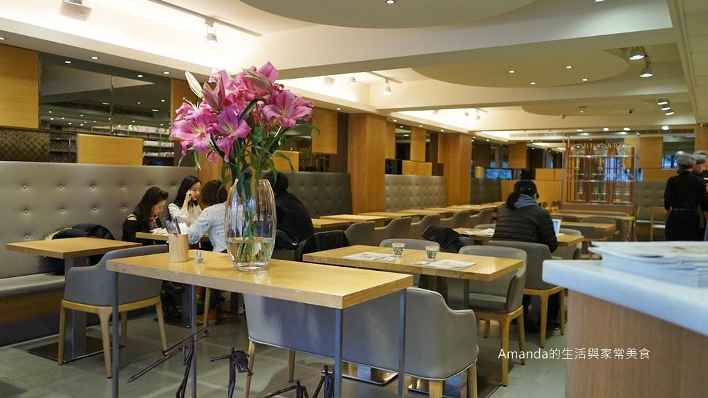 Jumane Cafe'佐曼咖啡-美味早午餐-濃郁冰滴咖啡 DSC01212