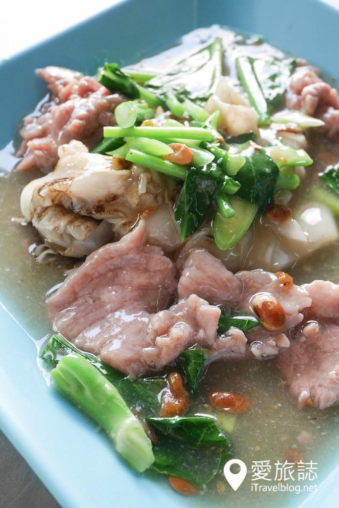 曼谷美食推荐 郭炎松牛肉锅 25