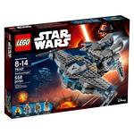 LEGO Star Wars 75147 StarScavenger box