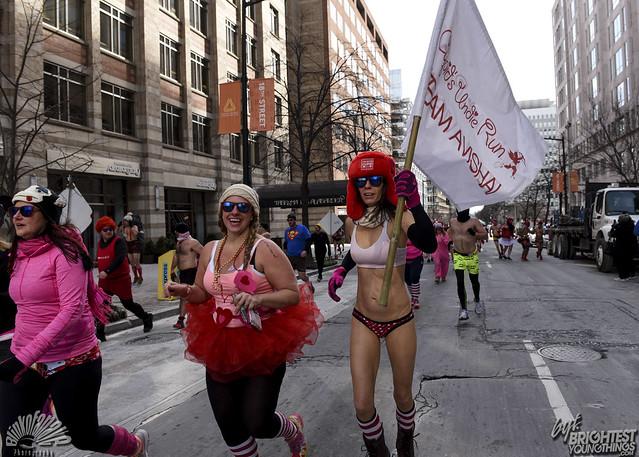 Cupid Run DC 2016