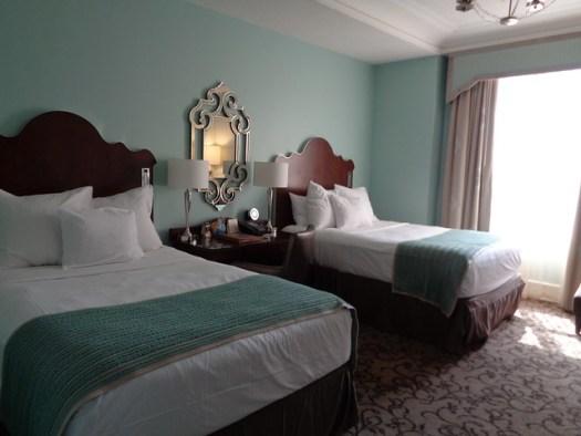 Peabody Hotel, Memphis TN
