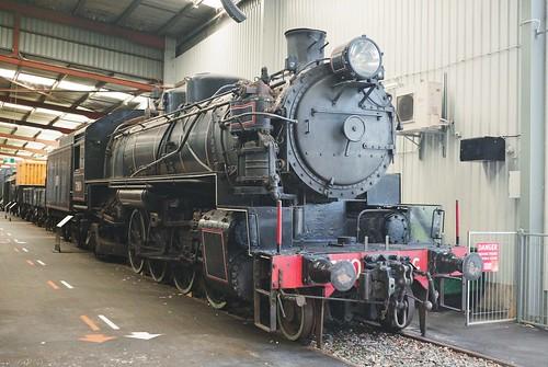 Trainworks nsw photo