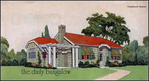 Radford ColorKeed House Plans
